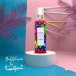 Body Mist Limited Edition